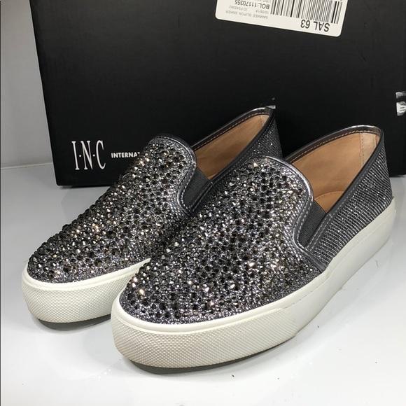 Inc 6 M Sammee Slipon Sneakers | Poshmark
